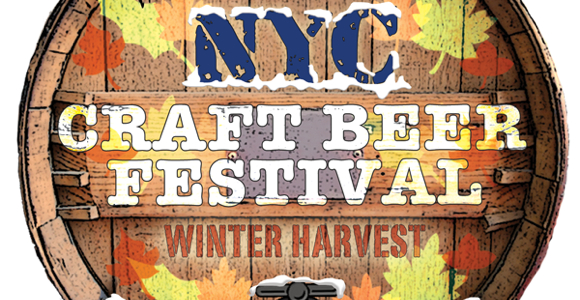 NYC Craft Beer Festival Winter Harvest