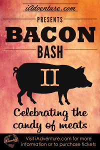 NYC Bacon Bash 2013 (Groupon available) @ Bowlmor Times Square | New York | New York | United States
