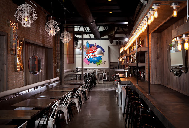 Takito Kitchen Now Open in Wicker Park, Chicago
