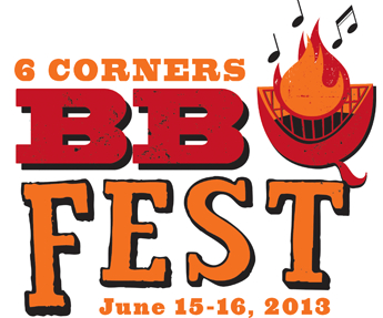 6 Corners BBQ Fest 2013 @ Chicago | Illinois | United States