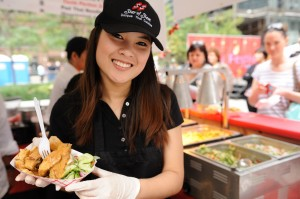 Chicago Thai Festival 2013 – June 19, 20 & 21